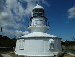 Sekizaki Lighthouse