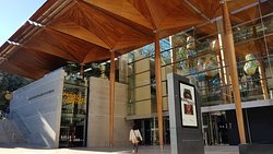 Galería de Arte de Auckland Toi o Tamaki
