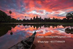 Pin Vannak - Private Tours