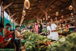 Feria Verde de Ciudad Colon
