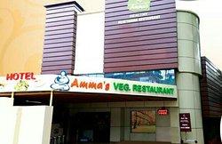 Amma's Veg Restaurant