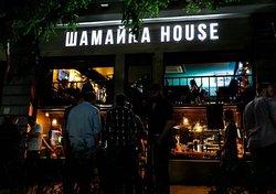 Shamaika House