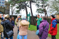 Fogo's Free Cardiff Walking Tours