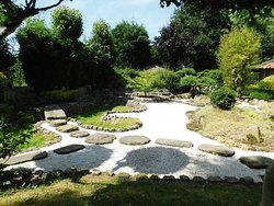 Pure Land Meditation Centre and Japanese Garden