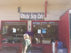 Whistle Stop Cafe