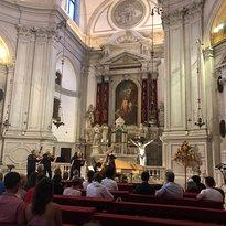 Piccolo Museo della Pietà Antonio Vivaldi