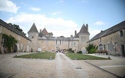 Château de Rully