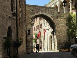 Arco del Seminario