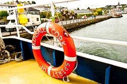 Kinsale Harbour Cruises