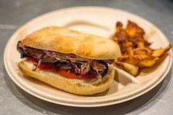 Farmboy Market, Meats, Sandwiches