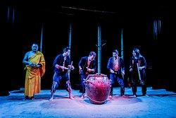 Loi Cua Tre - The Bamboo Talk at Phu Sa Lab