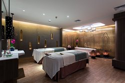 Spa Cenvaree at Centara Grand Beach Resort & Villas Krabi