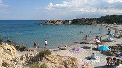 Spiaggia degli Svizzeri
