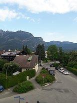 Hotel Restaurant Alpengruss