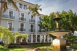 Azoris Angra Garden - Plaza Hotel