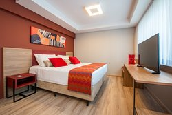 Hotel Laghetto Stilo Higienopolis