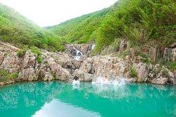 Sheung Luk Stream