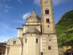 Santuario della Beata Vergine di Tirano