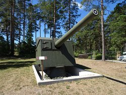 Gotlands Försvarsmuseum