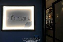 Il Principe Restaurant Bistrot & Spirits