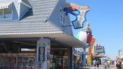 Mariner's Arcade