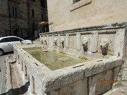 Fontana di San Rufino