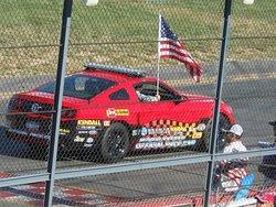 Meridian Speedway
