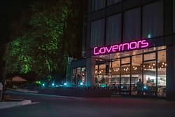 Governors Eatery & Bar