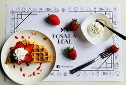 Posada Real Cafe