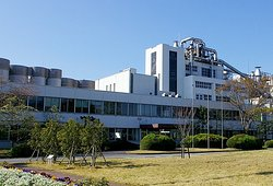 Kirin Beer Toride Factory
