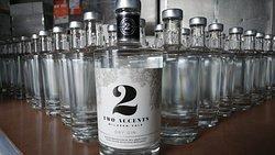 Bottling Day Dry Gin