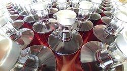 Bottling Day Shiraz Gin