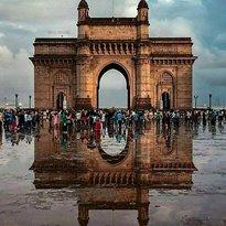 Mystical Mumbai - Tur Harian