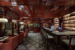 The Chinnery - Mandarin Oriental, Hong Kong