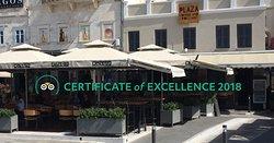 Plaza Cafe & Croissant