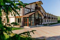 Всесезонный курорт Игора