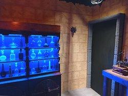 Nox-Escape Room