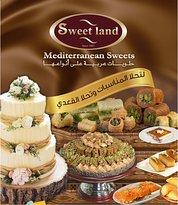 Sweetland