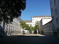 German Resistance Memorial Center