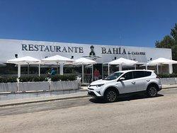 Restaurante Bahia de Casares
