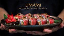 Umami Cocina Japonesa | Fusion