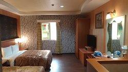 Hua Xiang Motel-Nanzi
