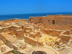 Fort Ghazi Mustapha