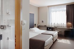 City Hotel & Suites Foligno