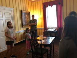 Tours are interesting for all ages.