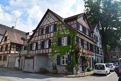 Oberstadt Bregenz