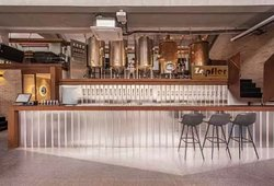 ZAPFLER Craft Beer Brewery