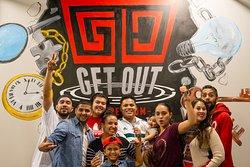 Get Out! Escape Room Orlando