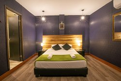 The Clock Hostel And Suites