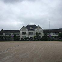 Old Senkyo Jinjo Elementary School